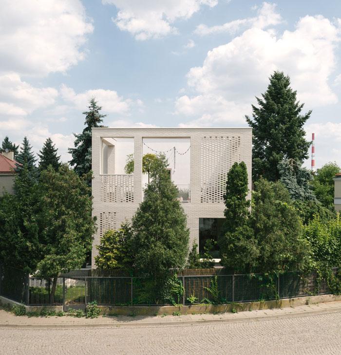 house w mfrmgr architekci 15