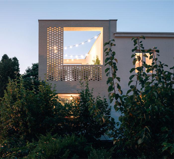 house w mfrmgr architekci 16