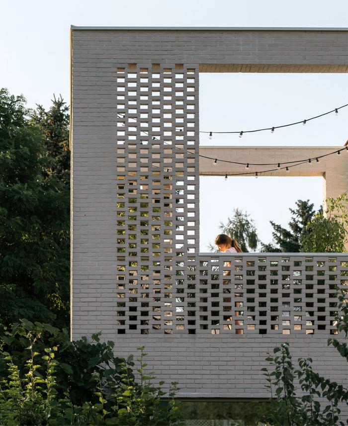 house w mfrmgr architekci 18