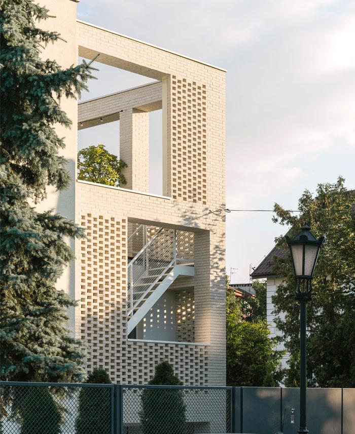 house w mfrmgr architekci 20