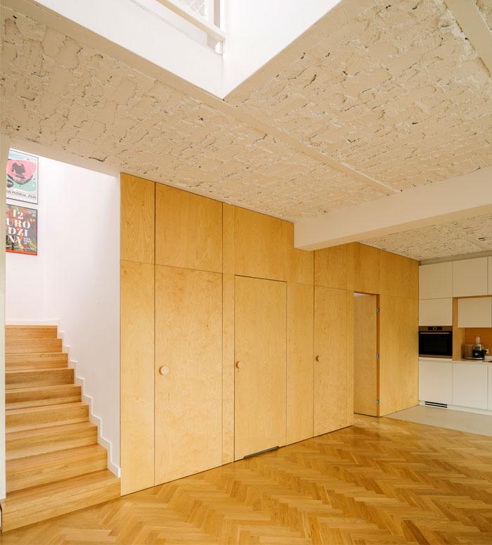 house w mfrmgr architekci 9