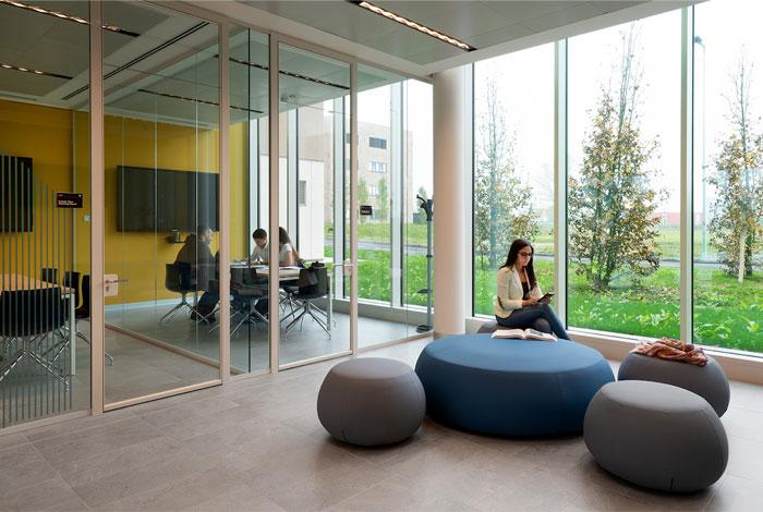 humanitas university campus FTA studio 2