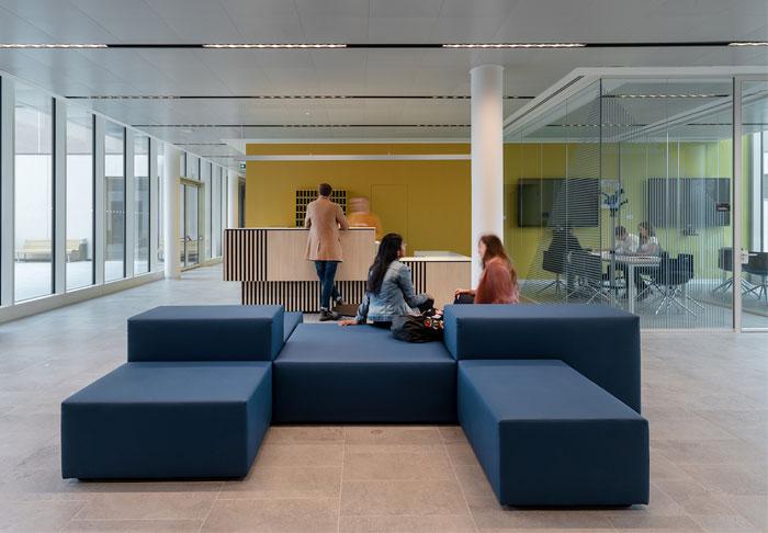 humanitas university campus FTA studio 3