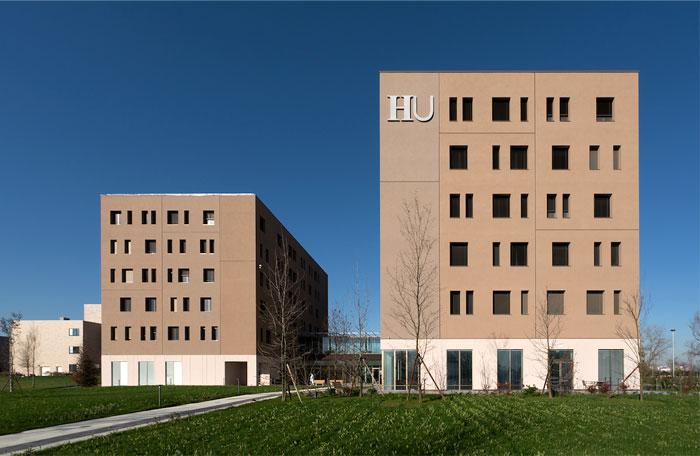 humanitas university campus FTA studio 36