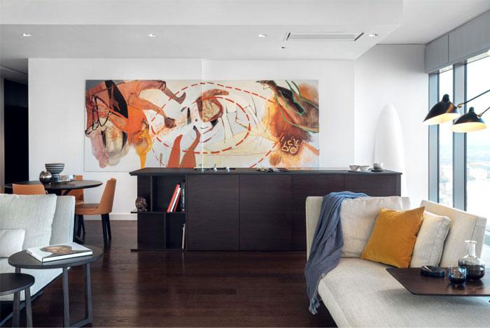 kraszewska apartament w cosmopolitan 1