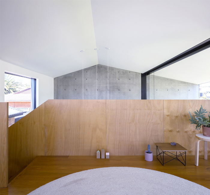 yellow brick house extension christopher polly architect 4