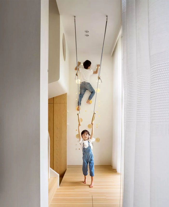 childrens play training corner 3