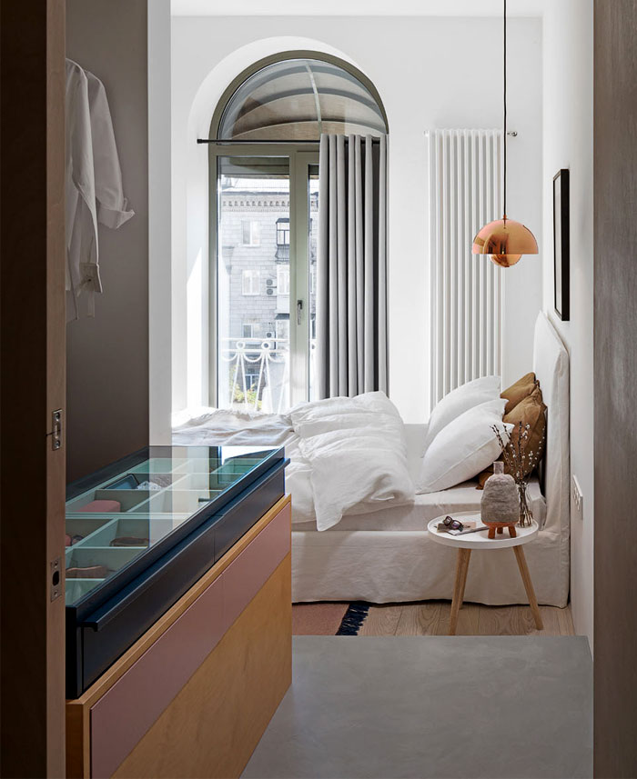 cute urban apartment olha wood 17