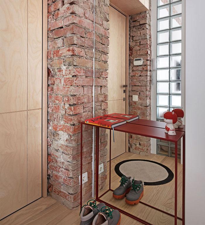 cute urban apartment olha wood 2