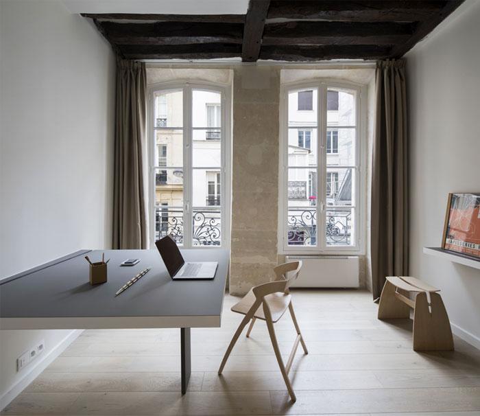 edb studio 16 sqm apartment workplace 8