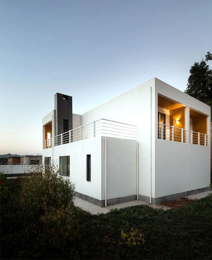 ganzhou city residence 4