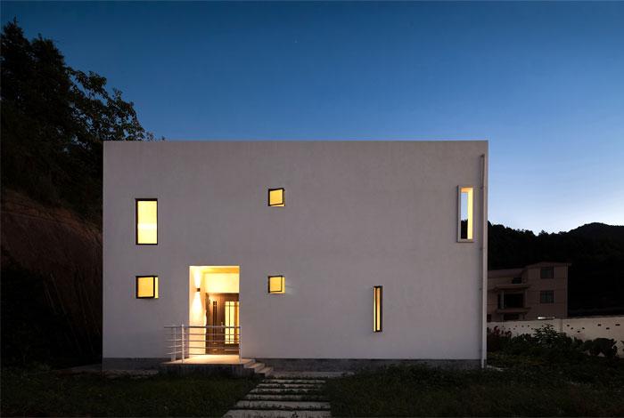 ganzhou city residence 6