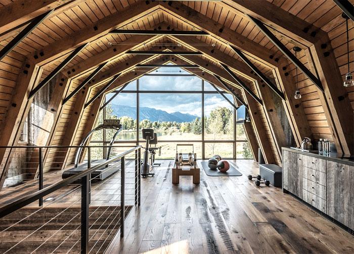home gym ideas 8