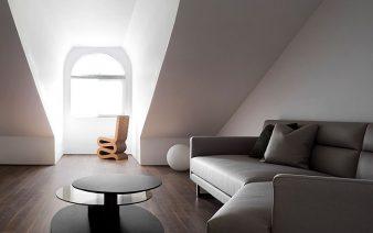 minimalist white residence 338x212