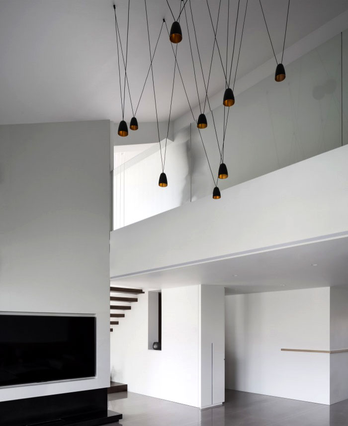 minimalist white residence china ad architecture 5