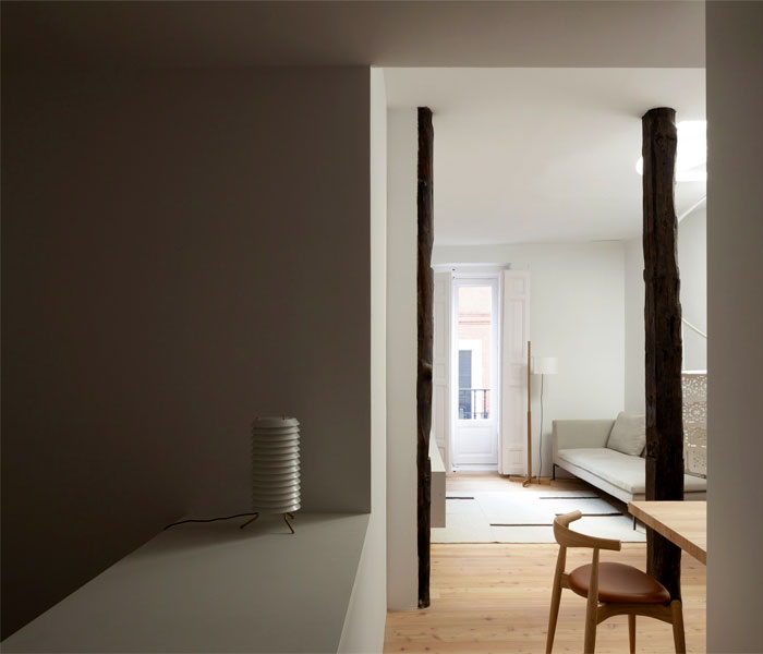 ana apartment madrid 13