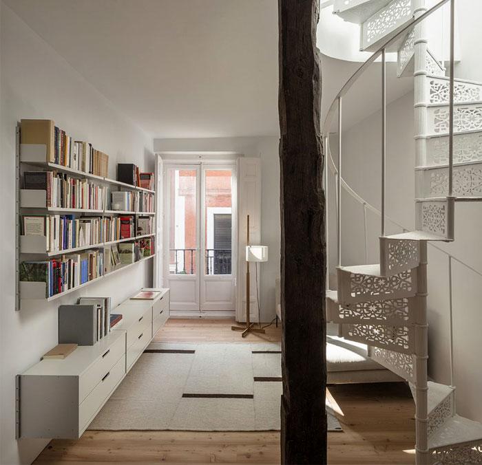 ana apartment madrid 2