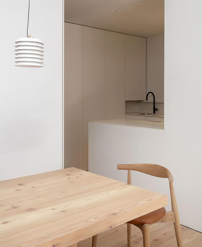 ana apartment madrid 3