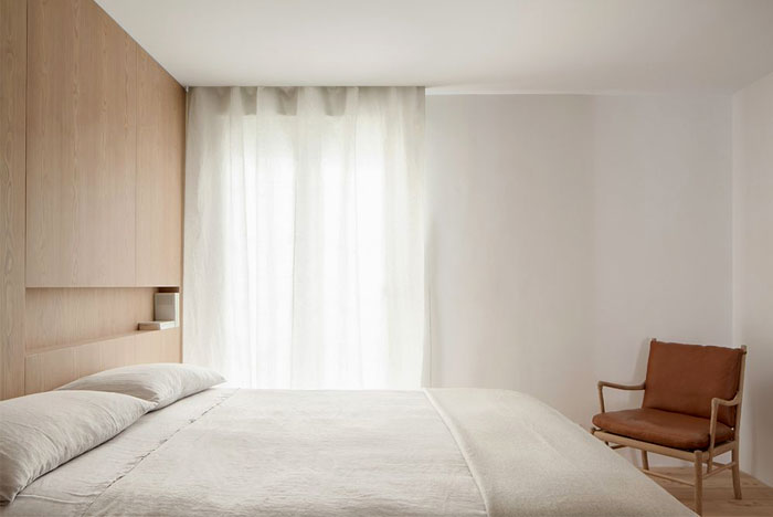 ana apartment madrid 5