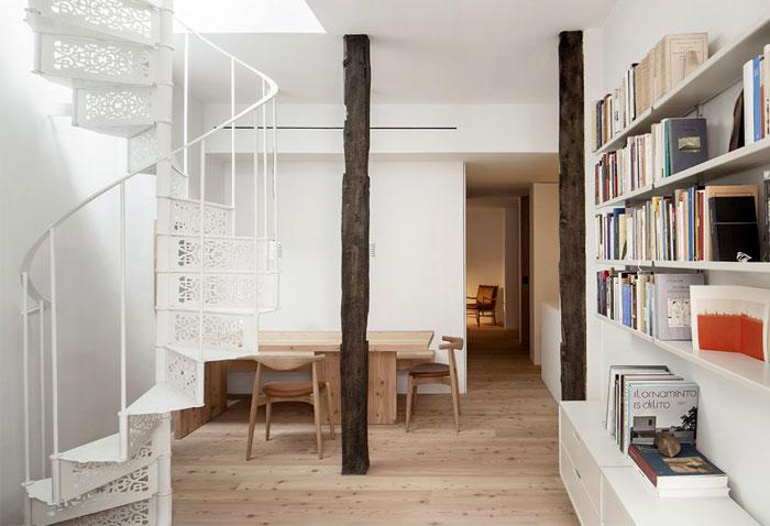 ana apartment madrid 7