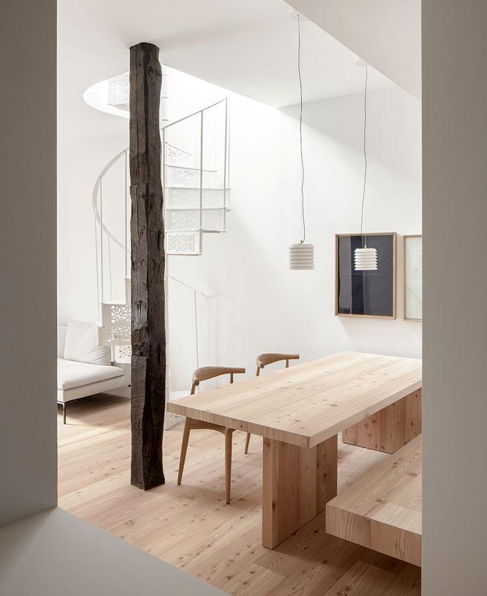 ana apartment madrid 8