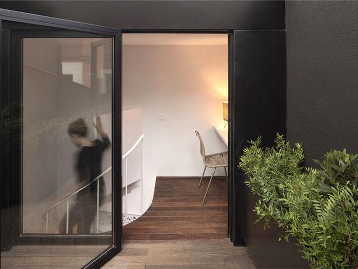 ana apartment madrid 9