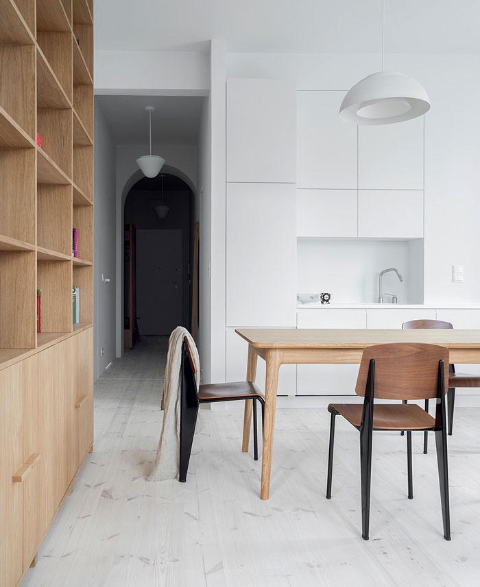apartament loft kolasinski 1