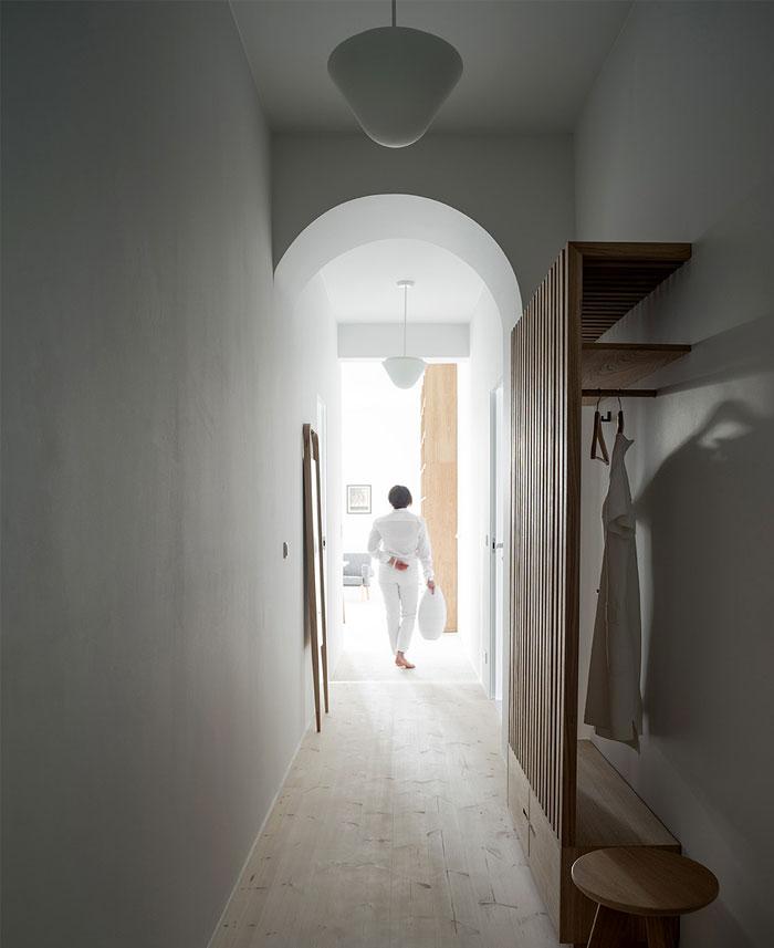 apartament loft kolasinski 13