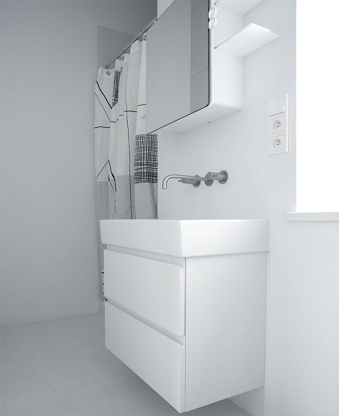 apartament loft kolasinski 14