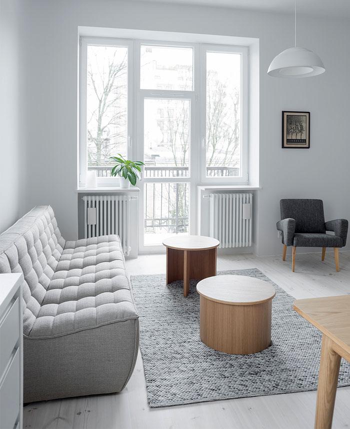 apartament loft kolasinski 5