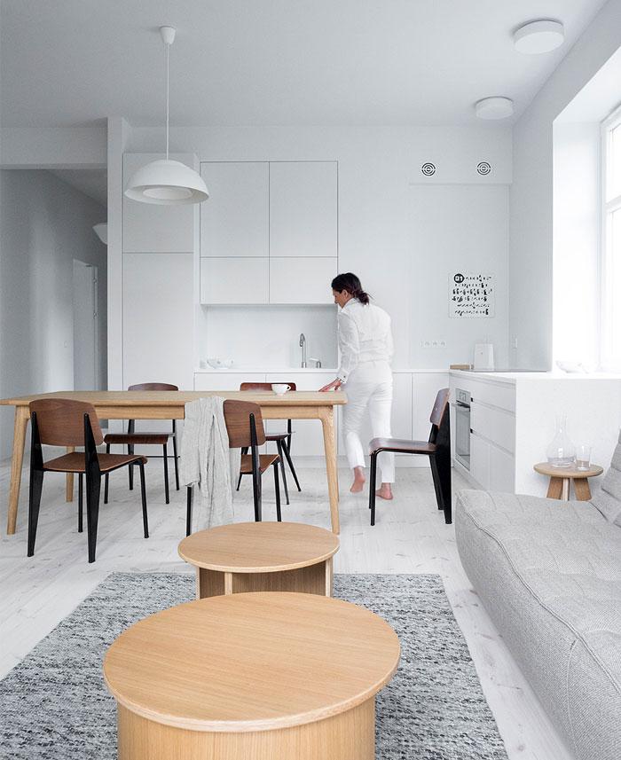 apartament loft kolasinski 6