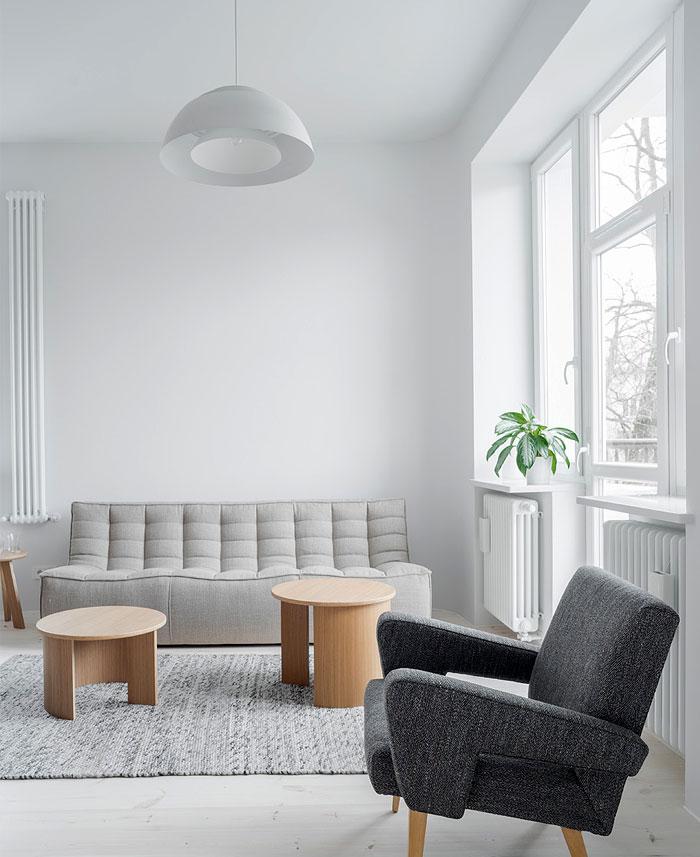 apartament loft kolasinski 8