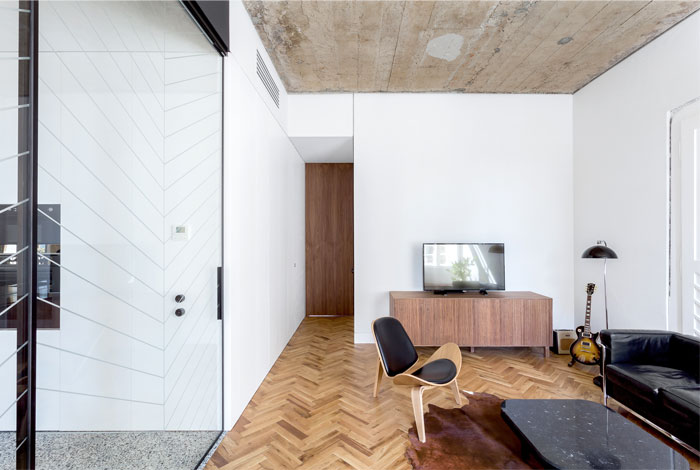 apartment refurbishment alexandru szuz pop 5