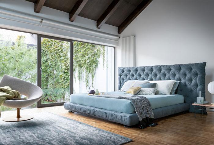 bonaldo new beds 2019 2