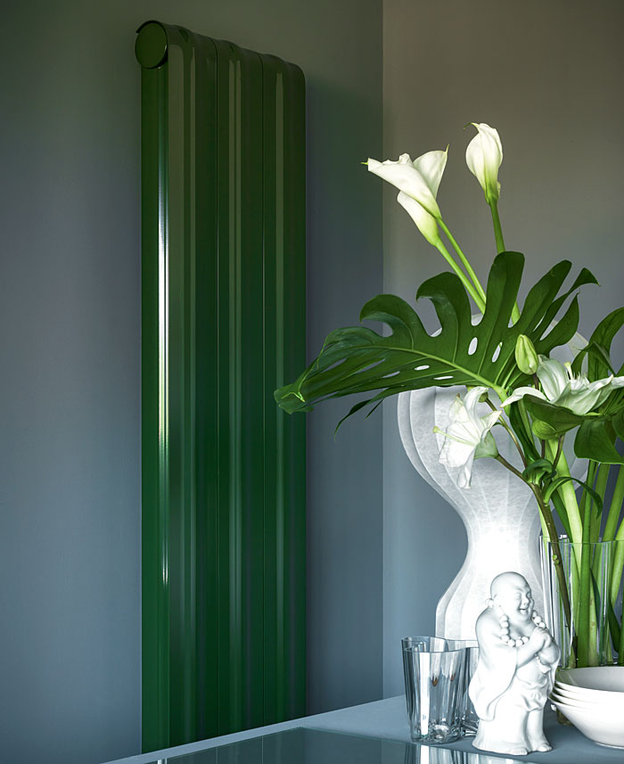 deep green color trend 18