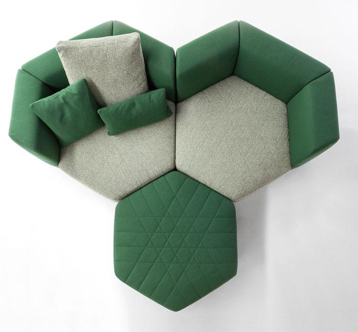 deep green color trend 5