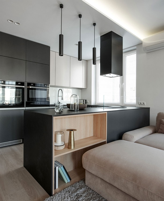 hi light apartment krakow 15