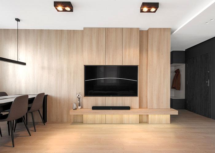 hi light apartment krakow 2