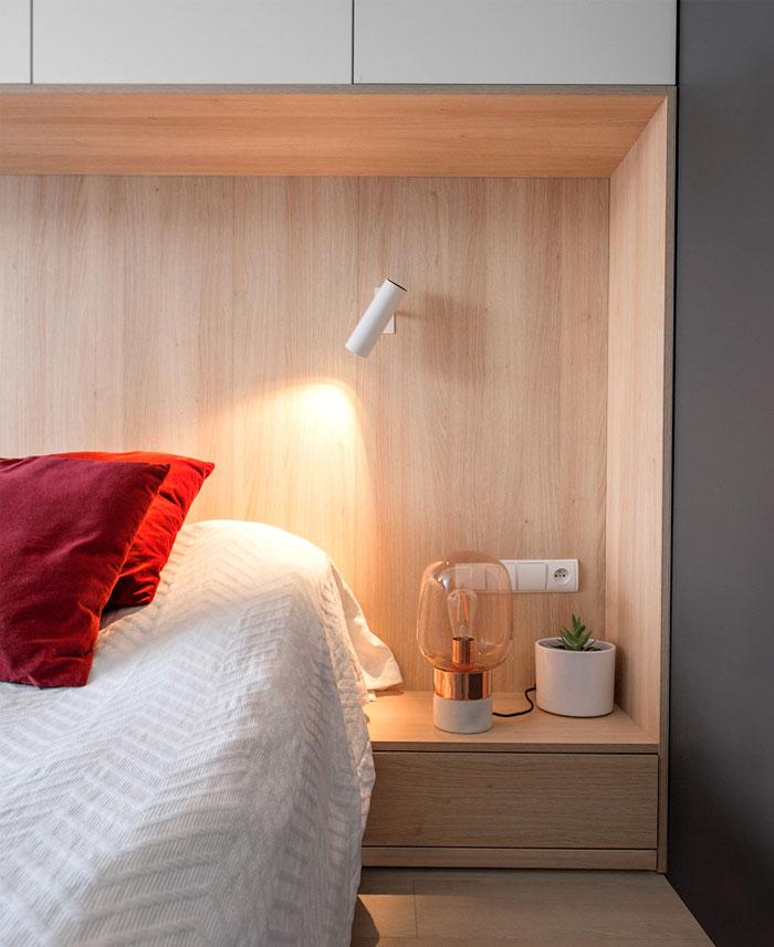 hi light apartment krakow 6