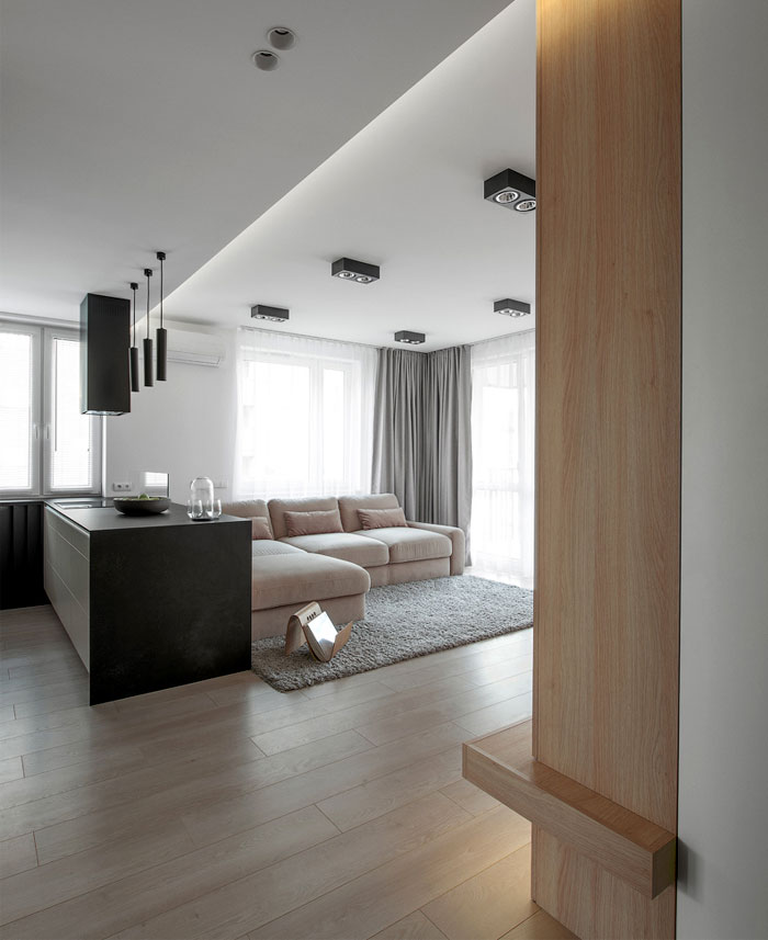 hi light apartment krakow 9