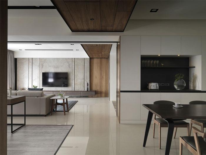 ris interior design apartment taichung city 11