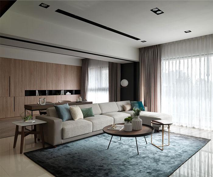 ris interior design apartment taichung city 17