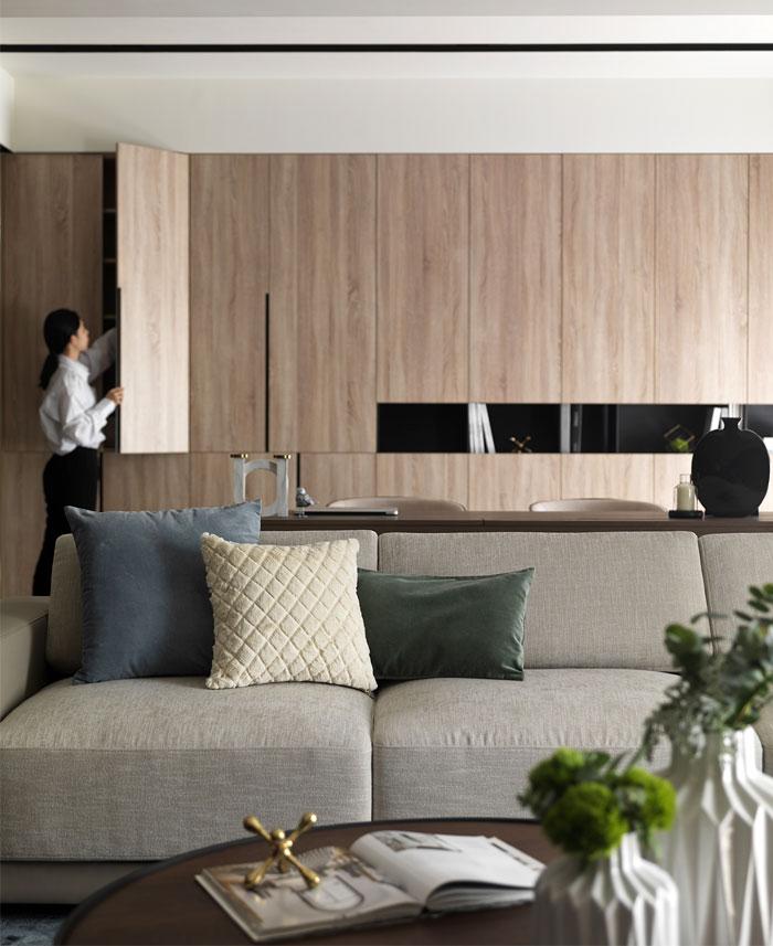 ris interior design apartment taichung city 5