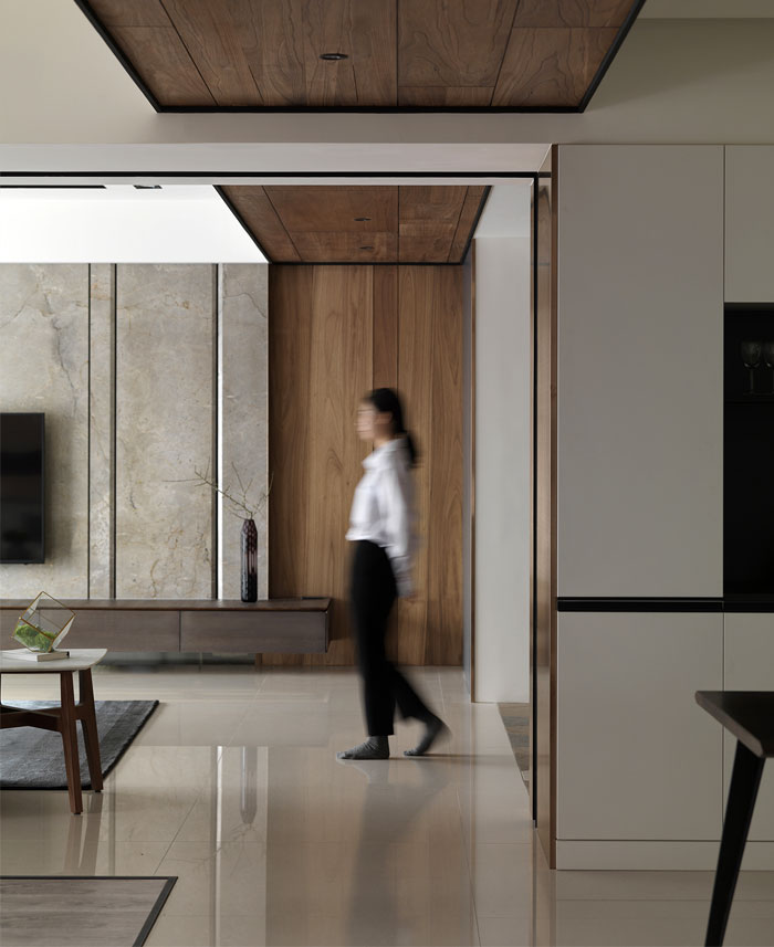 ris interior design apartment taichung city 8
