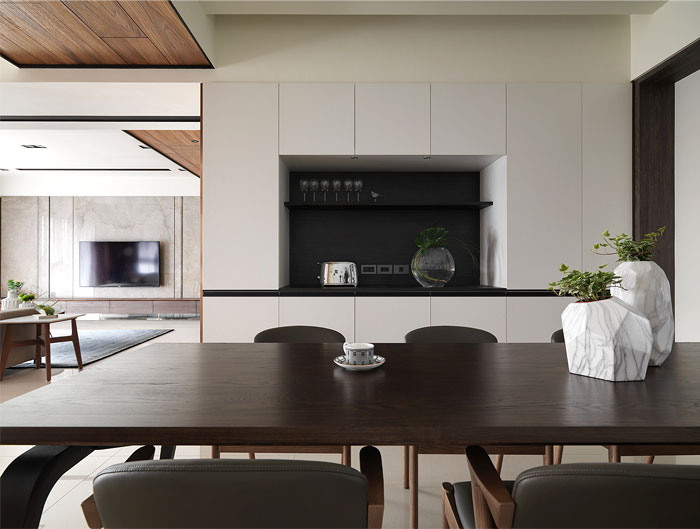 ris interior design apartment taichung city 9