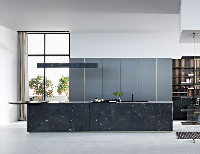 segni open kitchen stefano cavazzana 8