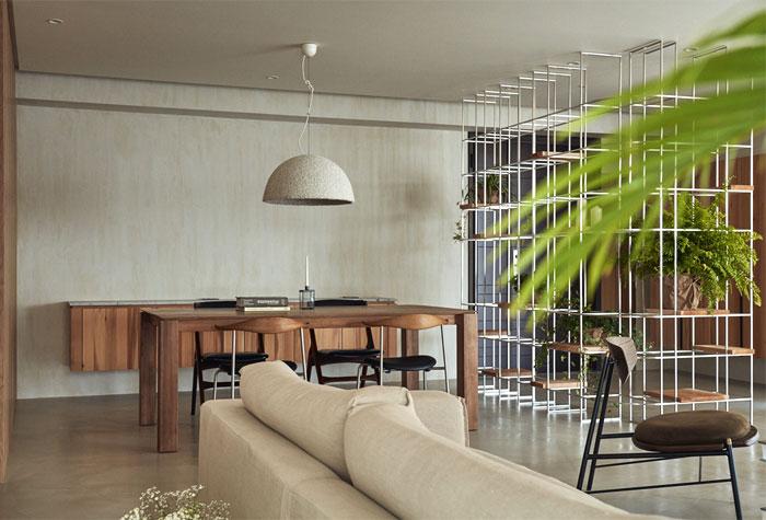 soar design studio apartment 1