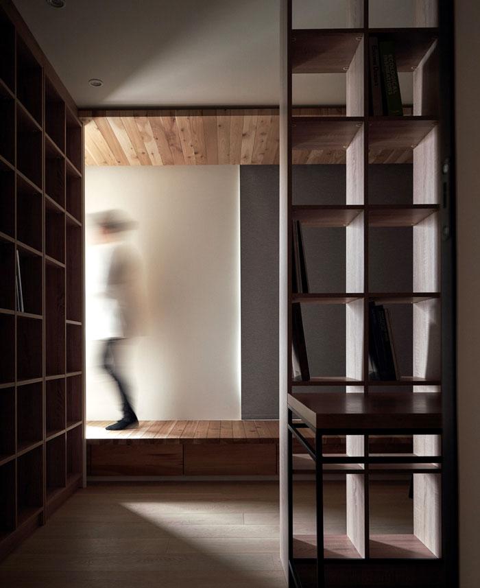 soar design studio apartment 12