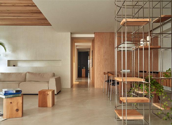 soar design studio apartment 3