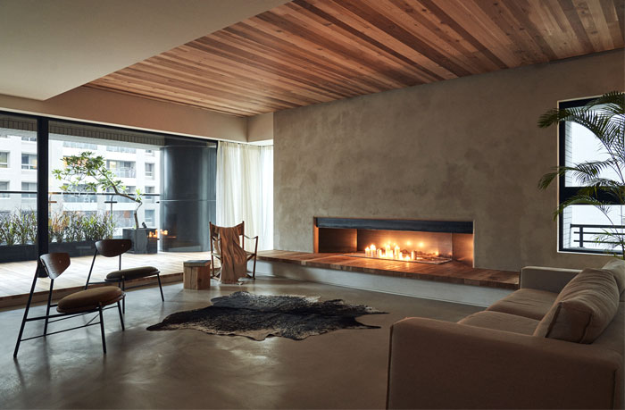 soar design studio apartment 4